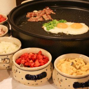śniadania restauracja vabank golub-dobrzyn