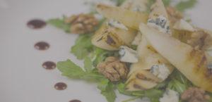 hotel restauracja vabank golub - dobrzyn gruszka grillowana