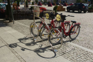 hotel vaban golub-dobrzyn rower