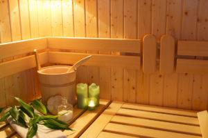 hotel vabank golub-dobrzyn spa osada sauna