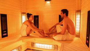 osada karbowko sauna