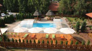 osada karbowko basen