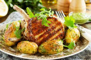 restauracja vabank golub-dobrzyn kaczka pieczona