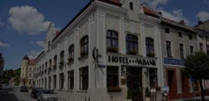 hotel restauracja vabank golub - dobrzyn