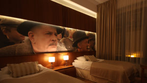 hotel vabank golub-dobrzyn kwinto pokoj